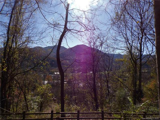 00 Silverleaf Circle 56 & 57A, Maggie Valley, NC 28751 (#3419122) :: Ann Rudd Group