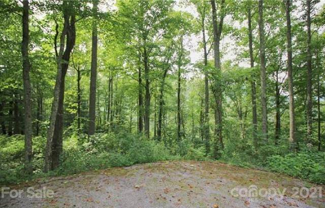 99999 Winding Ridge Road #1, Fairview, NC 28730 (#3420446) :: TeamHeidi®