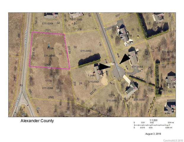 0 Wayside Church Road #33, Taylorsville, NC 28681 (#3420685) :: Scarlett Property Group