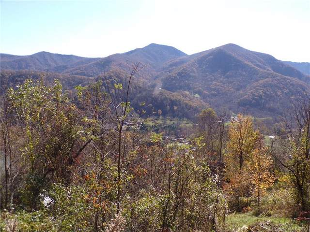 Lot 11 Black Bear Ridge #11, Maggie Valley, NC 28751 (#3422600) :: BluAxis Realty