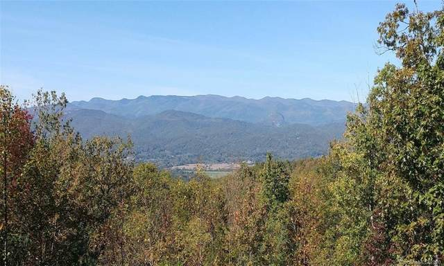 8 Mcdonald Court, Pisgah Forest, NC 28768 (#3425230) :: Mossy Oak Properties Land and Luxury