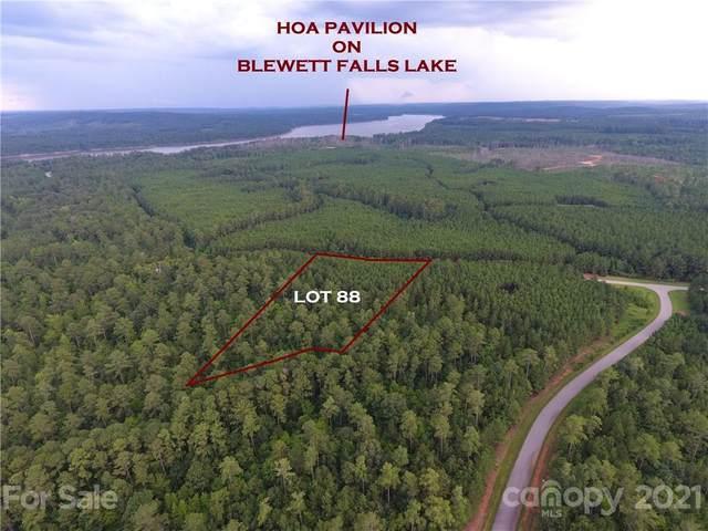 88 Riverbluff Lane, Lilesville, NC 28091 (#3425403) :: Todd Lemoine Team