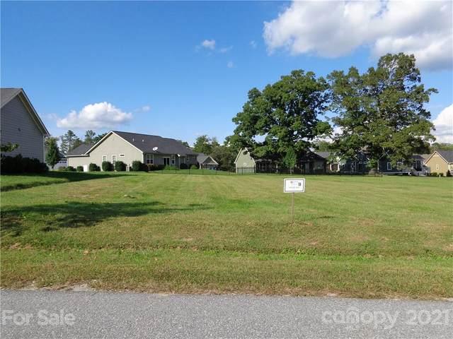 89 Blacksmith Run Drive #186, Hendersonville, NC 28792 (#3441400) :: SearchCharlotte.com