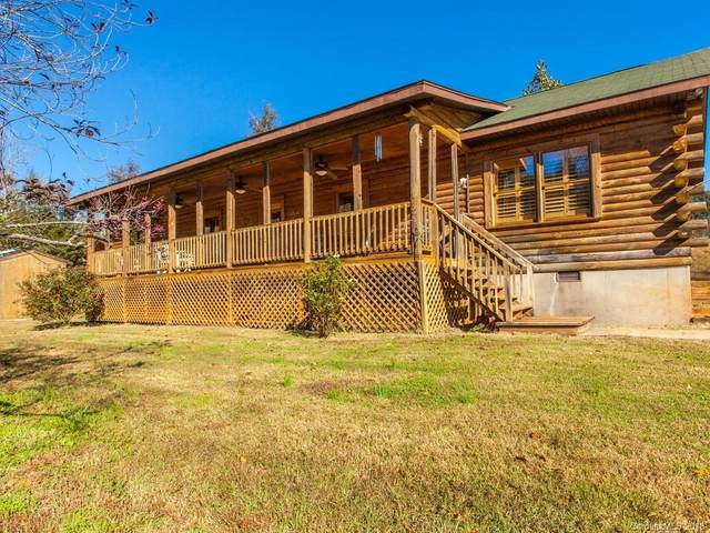 234 Otter Creek Road, Union Mills, NC 28167 (#3443301) :: Keller Williams Professionals