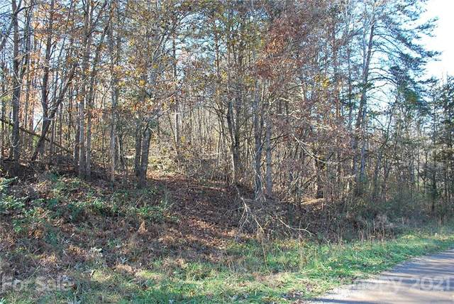 LOT 2 Abner Road #2, Stony Point, NC 28678 (#3454765) :: LePage Johnson Realty Group, LLC