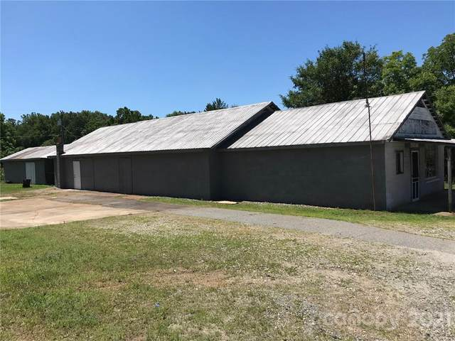 106 Pinehurst Road, Ellenboro, NC 28040 (#3458326) :: BluAxis Realty