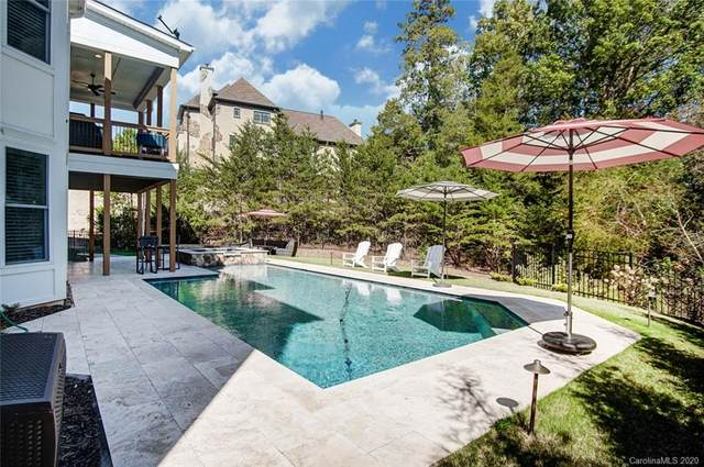 0 Sorrell Spring Court #197, Waxhaw, NC 28173 (#3463265) :: Robert Greene Real Estate, Inc.