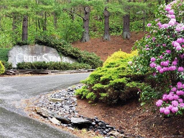 Lot 15 Gusty Knoll Trail, Waynesville, NC 28785 (#3466614) :: Homes Charlotte