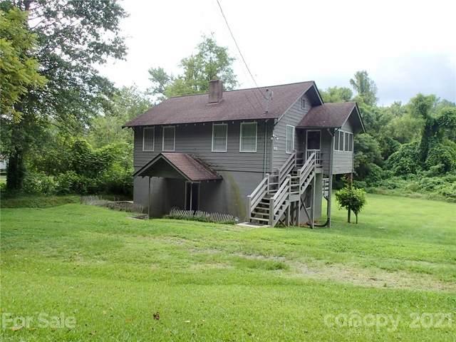 160 Boys Camp Road, Lake Lure, NC 28746 (#3470720) :: DK Professionals