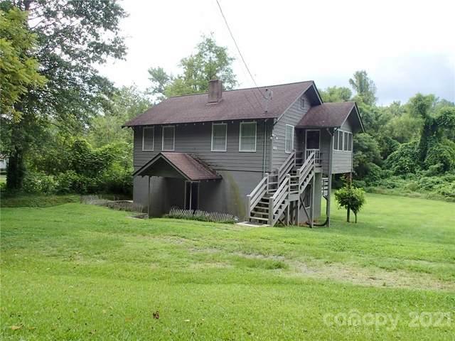 160 Boys Camp Road, Lake Lure, NC 28746 (#3472129) :: DK Professionals