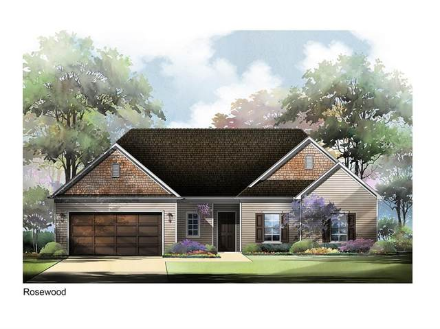 Lot 22 Eagle Drive Lot 22, Lincolnton, NC 28092 (#3481871) :: Premier Realty NC