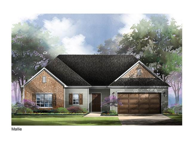 Lot #13 Eagle Drive, Lincolnton, NC 28092 (MLS #3482429) :: RE/MAX Journey