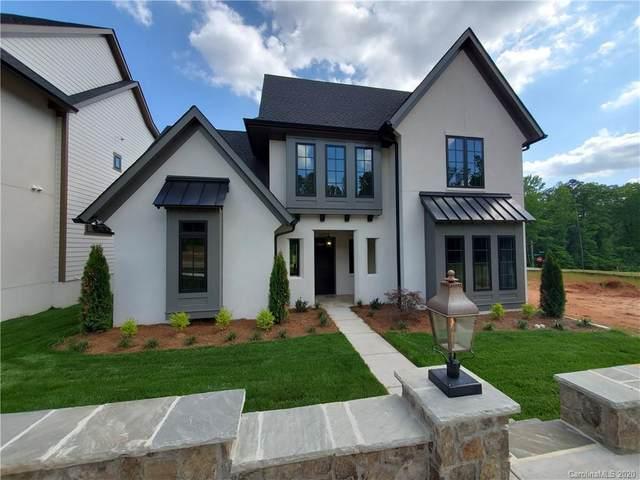 14113 Ryker Way #8, Davidson, NC 28036 (#3482738) :: MartinGroup Properties