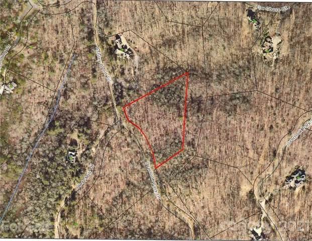 23 Overlook Park Drive #48, Hendersonville, NC 28792 (#3484269) :: Mossy Oak Properties Land and Luxury