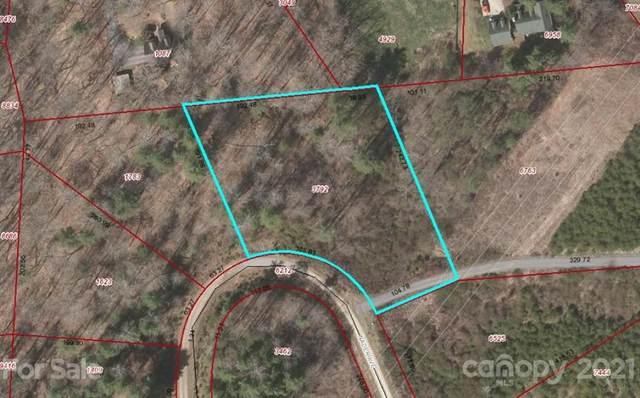 40 Nader Avenue #8, Weaverville, NC 28787 (#3486563) :: Premier Realty NC