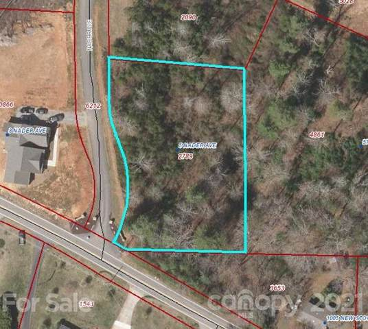 5 Nader Avenue #26, Weaverville, NC 28787 (#3486578) :: Keller Williams Professionals