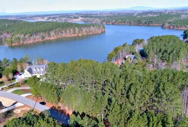 118 Edgewater Court #33, Granite Falls, NC 28630 (#3487964) :: High Performance Real Estate Advisors
