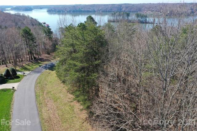 L44 High Lake Drive #44, Statesville, NC 28677 (#3489100) :: High Vistas Realty