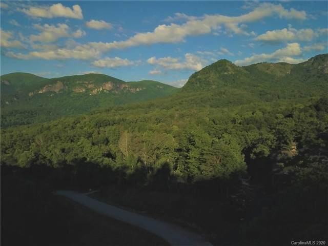 156 Kellerman Point #42, Lake Lure, NC 28746 (#3491261) :: Carlyle Properties