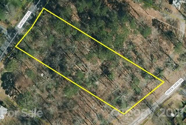 0 Lakeview Drive, Hickory, NC 28601 (#3492536) :: Mossy Oak Properties Land and Luxury