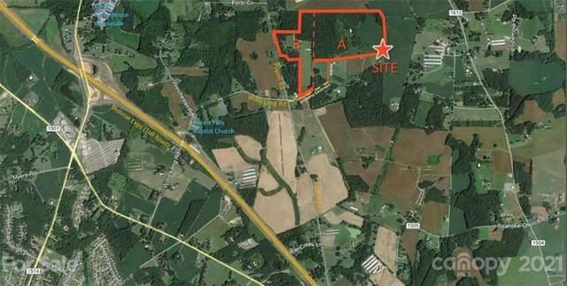 00 Poplin Road, Monroe, NC 28110 (#3492641) :: Carlyle Properties
