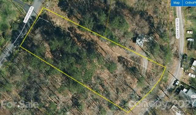 0 Lakeview Drive, Hickory, NC 28601 (#3492754) :: Mossy Oak Properties Land and Luxury