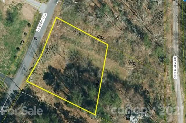 0 Lakeview Drive, Hickory, NC 28601 (#3492780) :: Mossy Oak Properties Land and Luxury