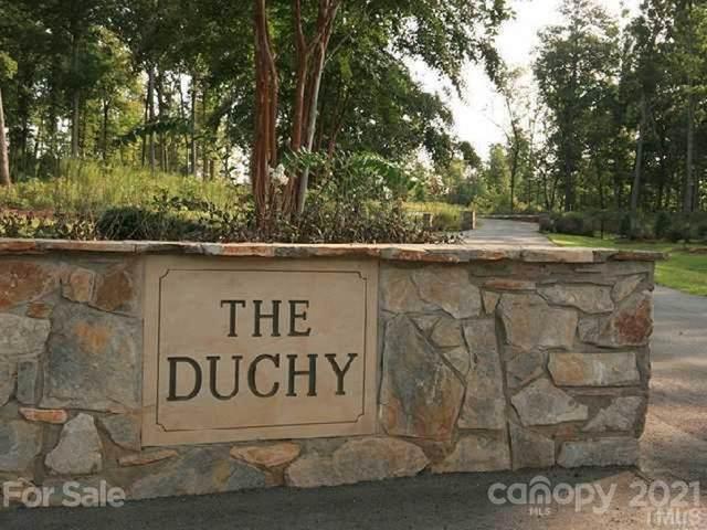 5044 Duchy Drive #1, Mebane, NC 27302 (#3493388) :: Cloninger Properties