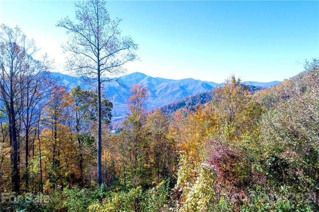 Lot 4 Big Boulder Ridge, Maggie Valley, NC 28751 (#3497487) :: Keller Williams Professionals