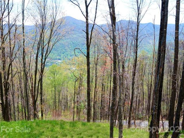 Lot 5 Big Boulder Ridge, Maggie Valley, NC 28751 (#3497501) :: Keller Williams Professionals