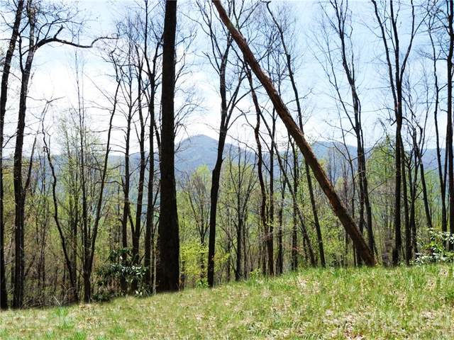 Lot 10 Big Boulder Ridge, Maggie Valley, NC 28751 (#3497523) :: Keller Williams Professionals