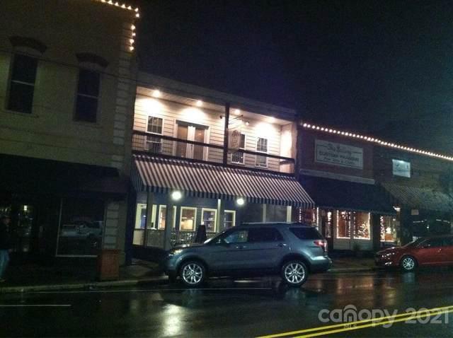 177 N Main Street, Rutherfordton, NC 28139 (#3497543) :: BluAxis Realty