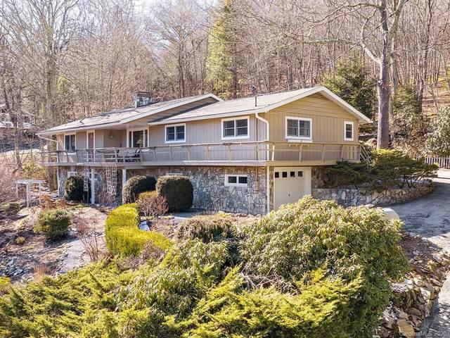 31 Eagle View Circle, Waynesville, NC 28786 (#3500262) :: Keller Williams Professionals