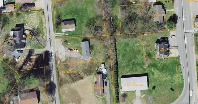 319 Circle Street #319, Robbinsville, NC 28771 (#3500490) :: Rinehart Realty