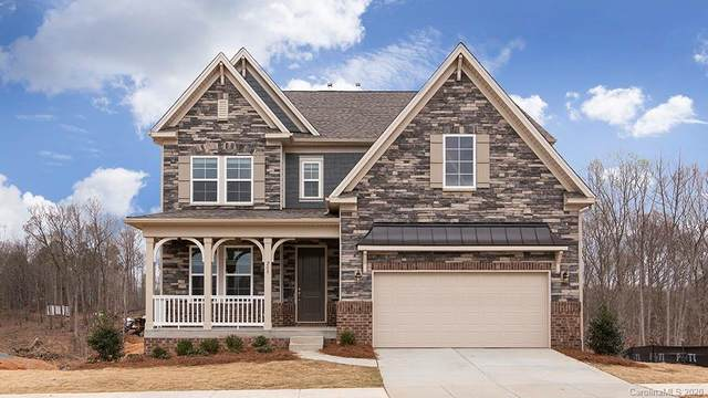 209 Dudley Drive #93, Fort Mill, SC 29715 (#3510186) :: MartinGroup Properties
