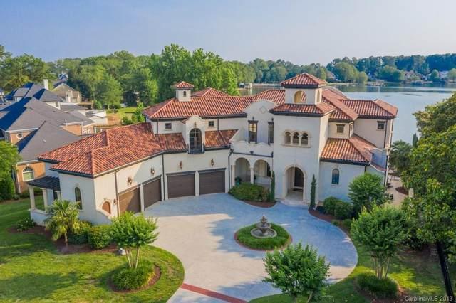 17324 Wavecrest Court, Cornelius, NC 28031 (#3510518) :: Carlyle Properties