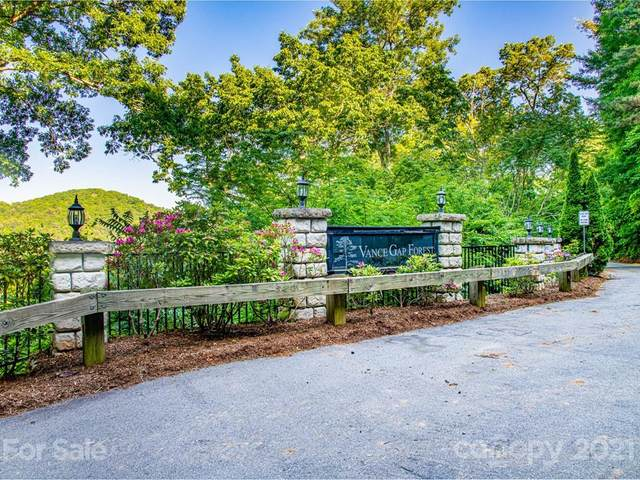 390 Vance Gap Road #2, Asheville, NC 28804 (#3511353) :: Carlyle Properties