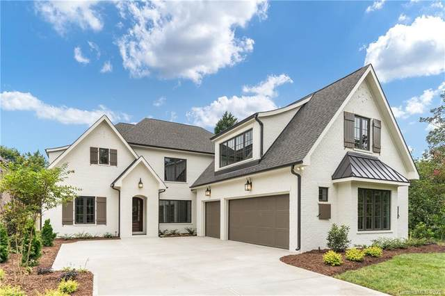 1108 Chollywood Drive #5, Charlotte, NC 28211 (#3513667) :: High Performance Real Estate Advisors