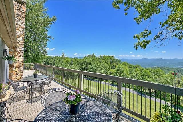 905 Rich Knob Road, Little Switzerland, NC 28749 (#3513893) :: Mossy Oak Properties Land and Luxury