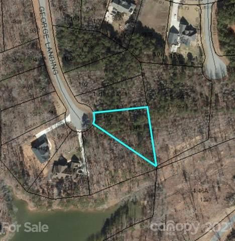 191 George Landing, Denton, NC 27360 (#3517579) :: LePage Johnson Realty Group, LLC
