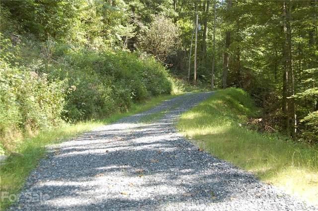 Lot D Jeffrey Lane Lot D, Clyde, NC 28721 (#3522751) :: Carolina Real Estate Experts