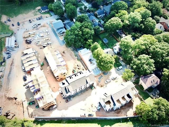 2653 Shenandoah Avenue 4 S, Charlotte, NC 28205 (#3523532) :: Ann Rudd Group