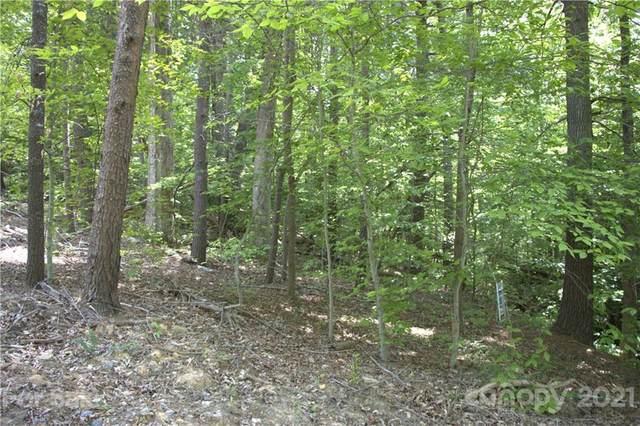 TBA Fairway View Drive, Weaverville, NC 28787 (#3524331) :: Modern Mountain Real Estate
