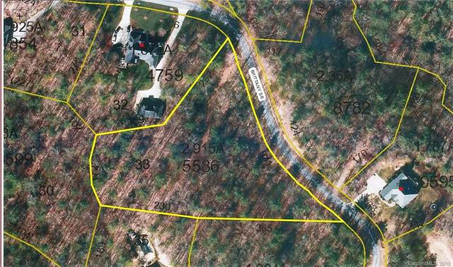 N/A Brittany Drive #33, Lenoir, NC 28645 (MLS #3528838) :: RE/MAX Journey