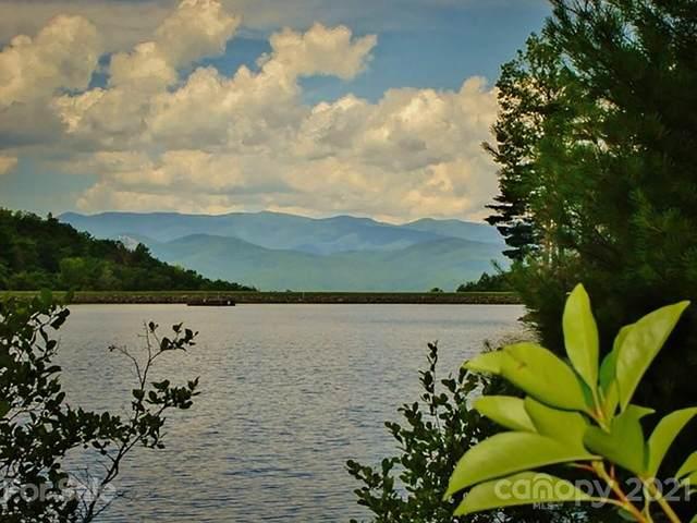 134 Eagle Lake Drive, Brevard, NC 28712 (#3531452) :: Carver Pressley, REALTORS®