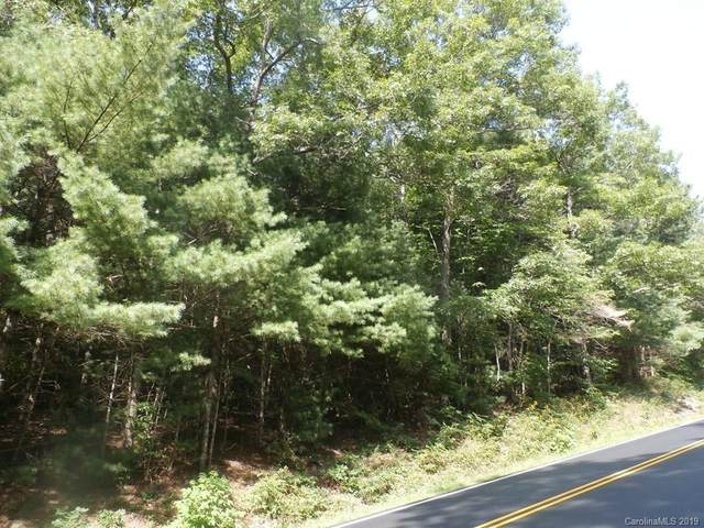 Lots 4&5 Carters Ridge Road, Spruce Pine, NC 28777 (#3534815) :: Stephen Cooley Real Estate Group