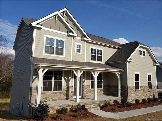 137 Rain Shadow Drive #19, Mooresville, NC 28115 (#3536495) :: LePage Johnson Realty Group, LLC