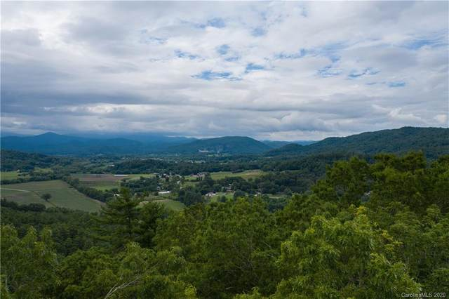 Lot 33 Morgan Drive, Penrose, NC 28766 (#3538012) :: Stephen Cooley Real Estate Group