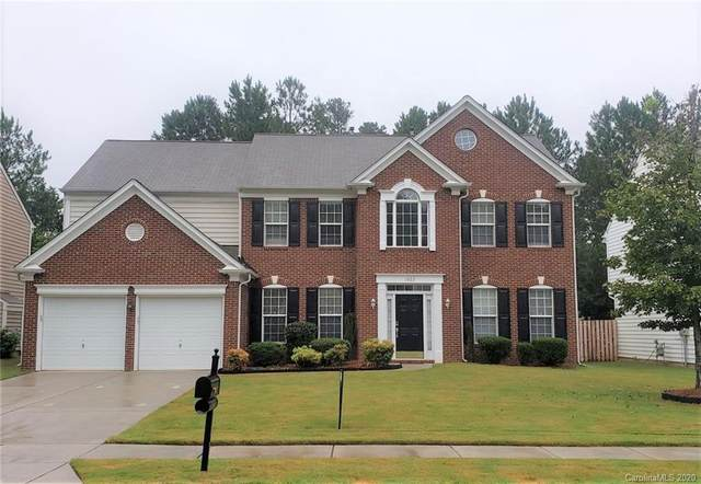 7822 Noland Woods Drive, Charlotte, NC 28277 (#3539328) :: The Mitchell Team