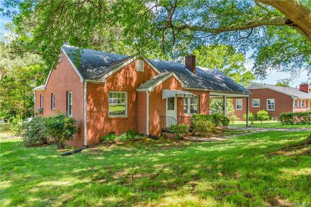1222 E Park Drive, Gastonia, NC 28054 (#3541491) :: Stephen Cooley Real Estate Group